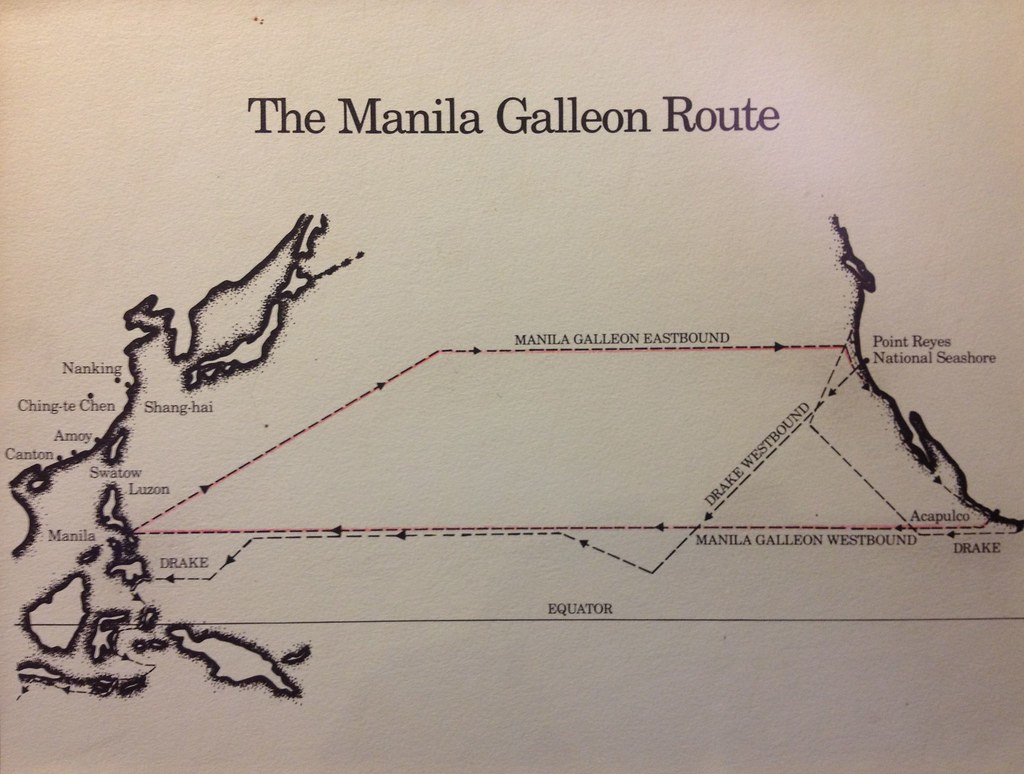 galleon trade It commemorates the galleon trade and the route found by fray andres de urdaneta the philippines is the first country in the entire world to commemorate this day with a festival—the good, the bad and everything in between.