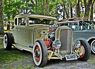 1931 FORD A  COUPE | by lancef2