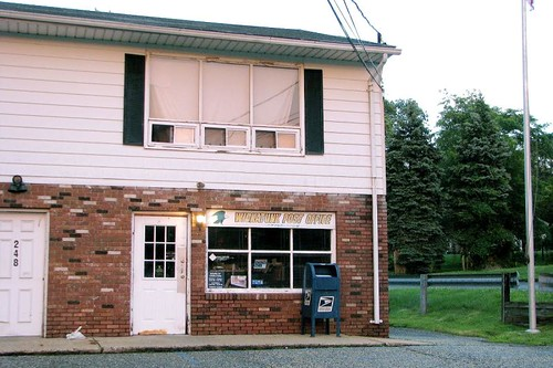 Wickatunk, NJ post office | by PMCC Post Office Photos
