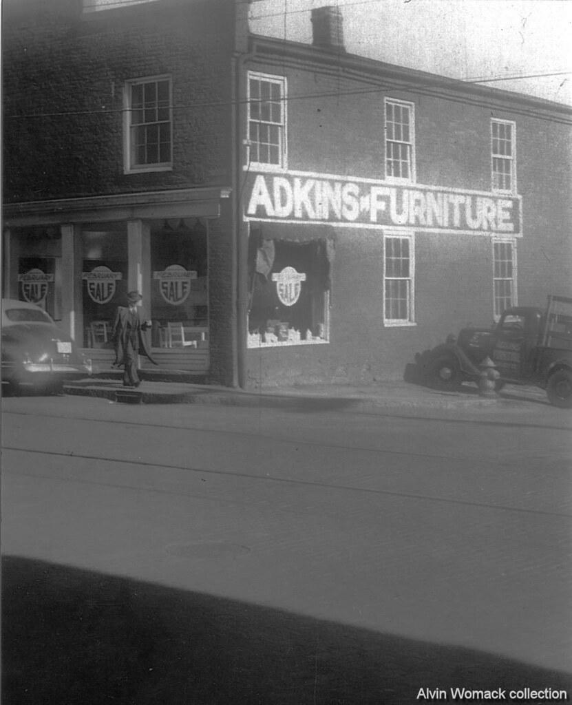 Adkins Furniture Former Tobacco Warehouse Lynchburg V Flickr