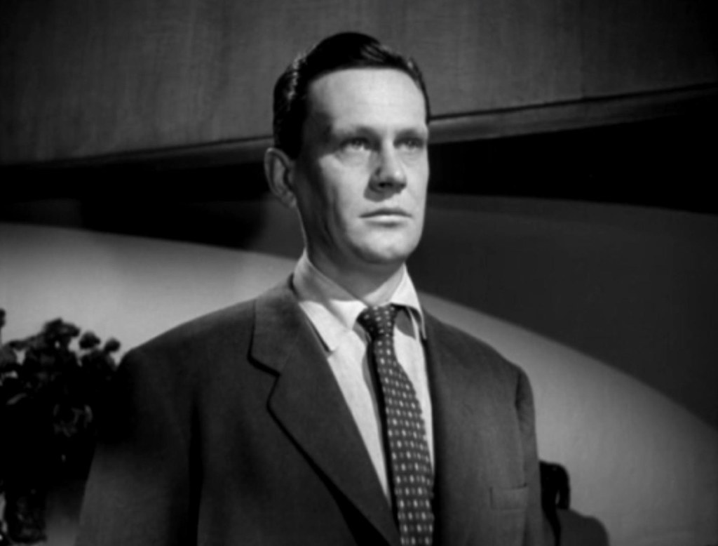 Wendell Corey in ''I Walk Alone'' 1948 John Irving Flickr