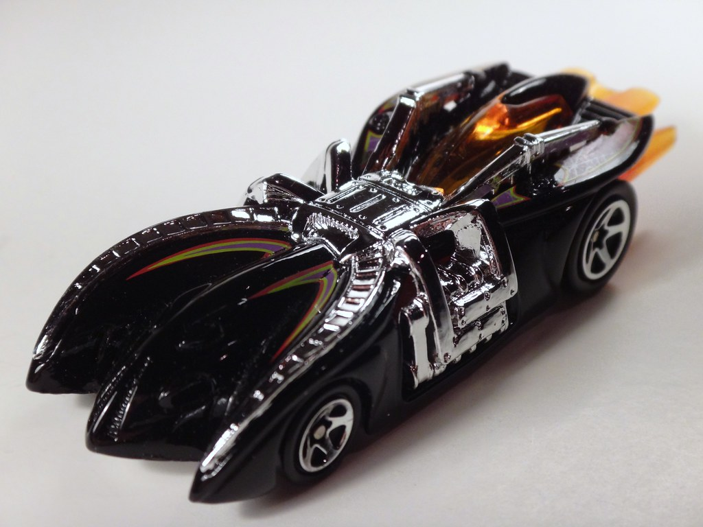 Hot Wheels Free Car