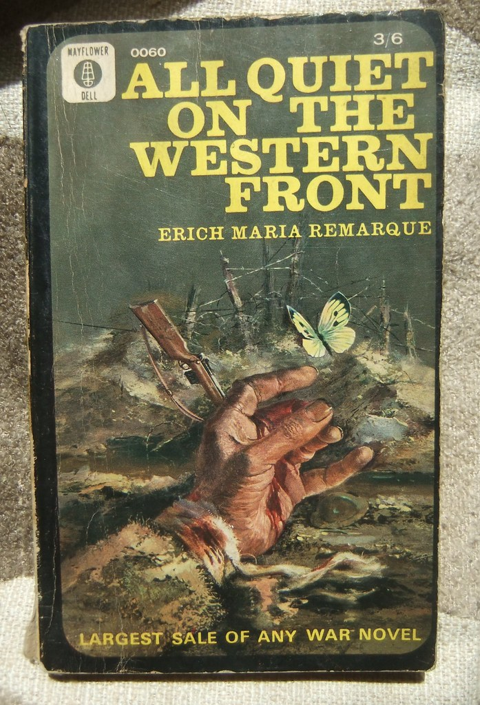 essay on all quiet on the western frontessay on all quiet on the western front   dprinterfella com essay on lessons from