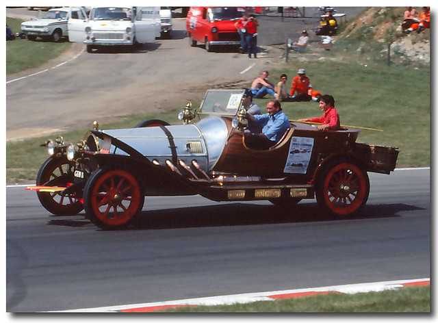 Chitty Chitty Bang Bang - Ford - Hemmings Motor News