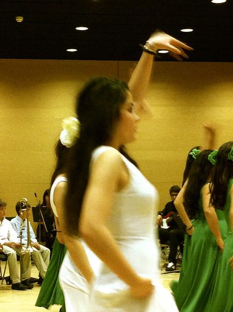 Xx aniversario de la escuela municipal de m sica y danza for Escuela danza san sebastian de los reyes