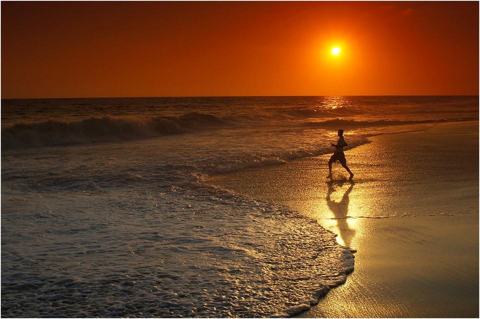 "Pie de la Cuesta, Acapulco | ""My soul is full of longing ..."