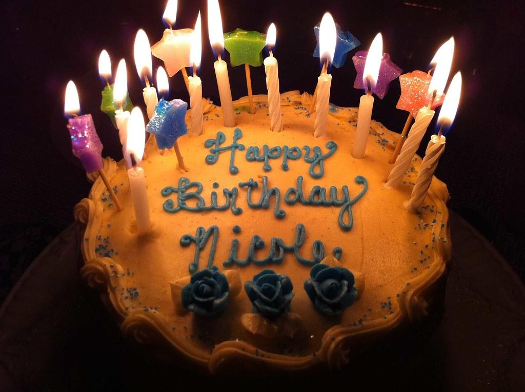 Happy Birthday Hd Cake Wallpaper Images Happy Birthday Hd Flickr