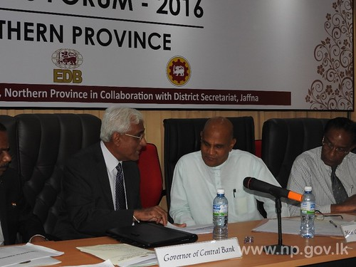 Investors Forum - 2016 successfully held in Jaffna