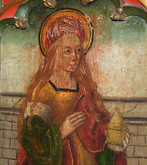 St Mary Magdalene (early 16th Century)