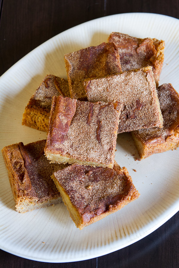 Recipe For Chess Squares Using Cake Mix