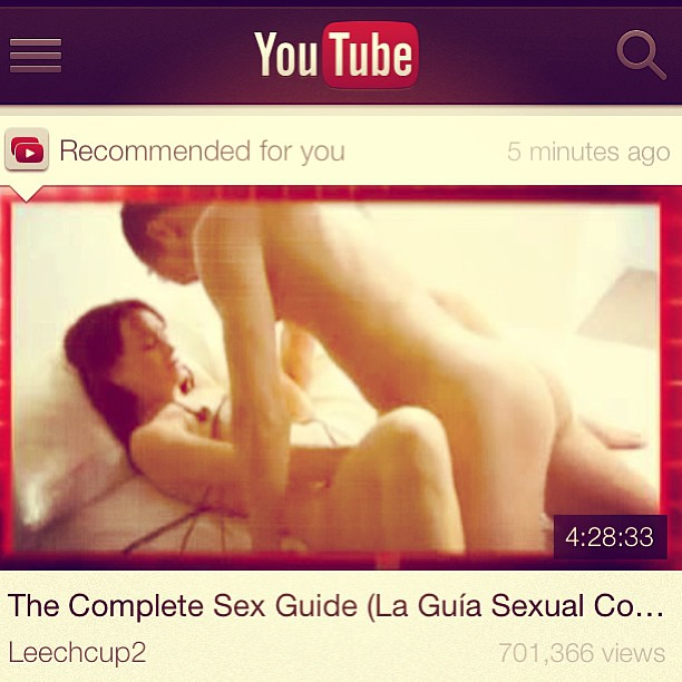 Youtube Human Sex 103