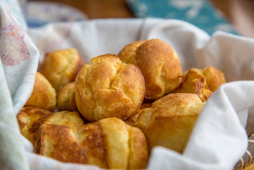 Popovers | by Sarah and Jason