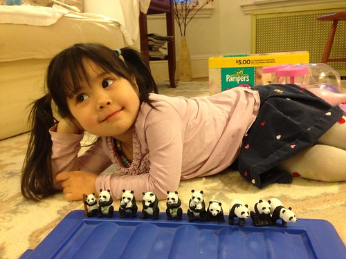 Army of pandas | by Henrietta H
