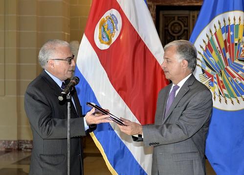 Costa Rica trabajará por disminuir brecha de desigualdad en la región durante su presidencia en el Consejo Interamericano para el Desarrollo Integral