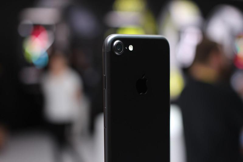 New Apple iPhone 7
