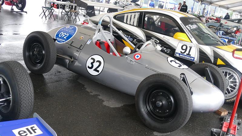 Porsche Formcar Formula Vee - Autodrome Linas Montlhéry Sept 2016  29865950921_4dbc3e0078_c