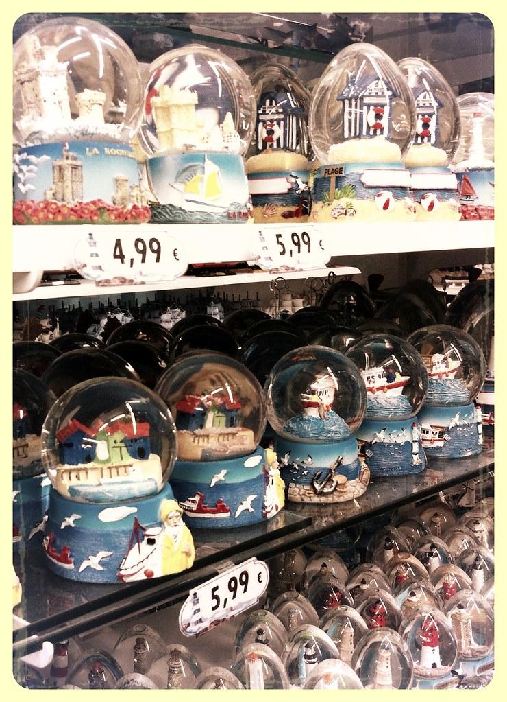 Boules A Neige Decoratives Vercors