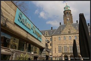2013-04-22 Rotterdam - Start bouw Cool63 - 17 | by Topaas