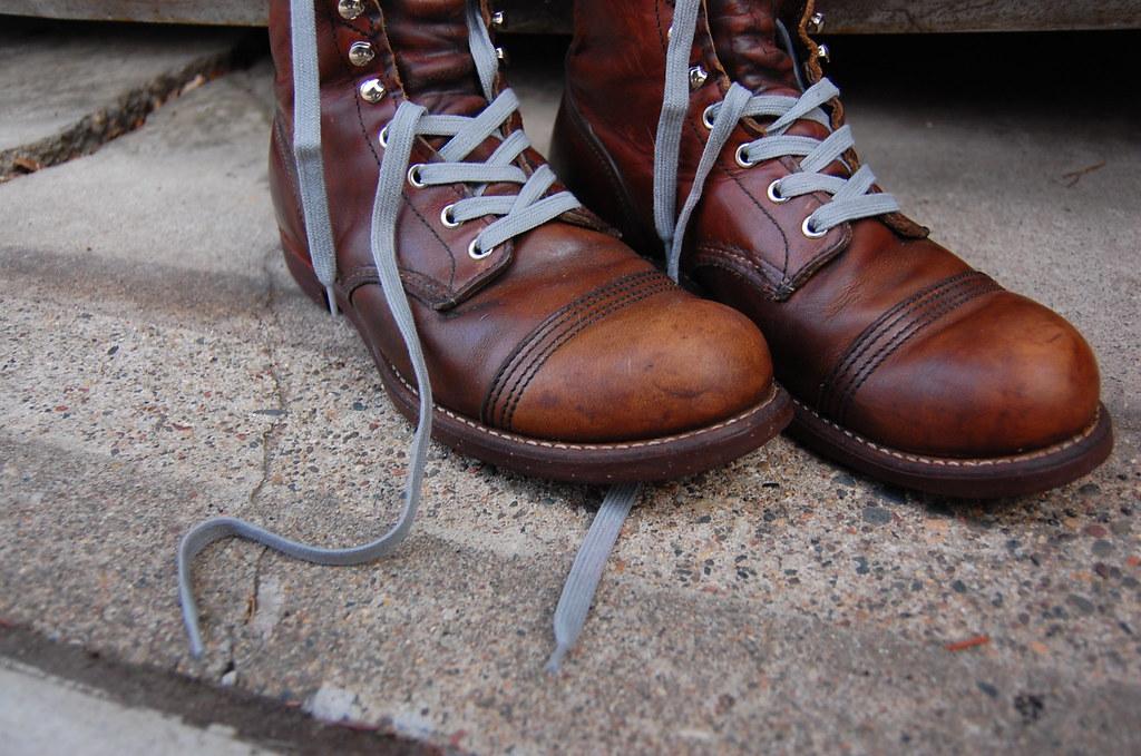 Mens Rugged Fashion Boots