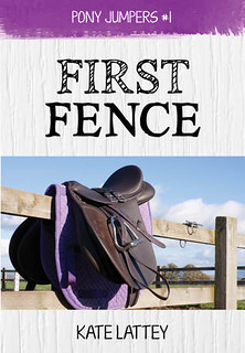 First Fence by Kate Lattey