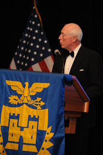 2013 AOF Investiture & Golden Eagle | by The Society of American Military Engineers