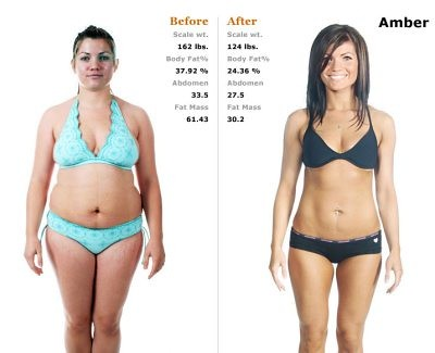 WEIGHT LOSS FROM RUNNING BEFORE AND AFTER - burmes fede