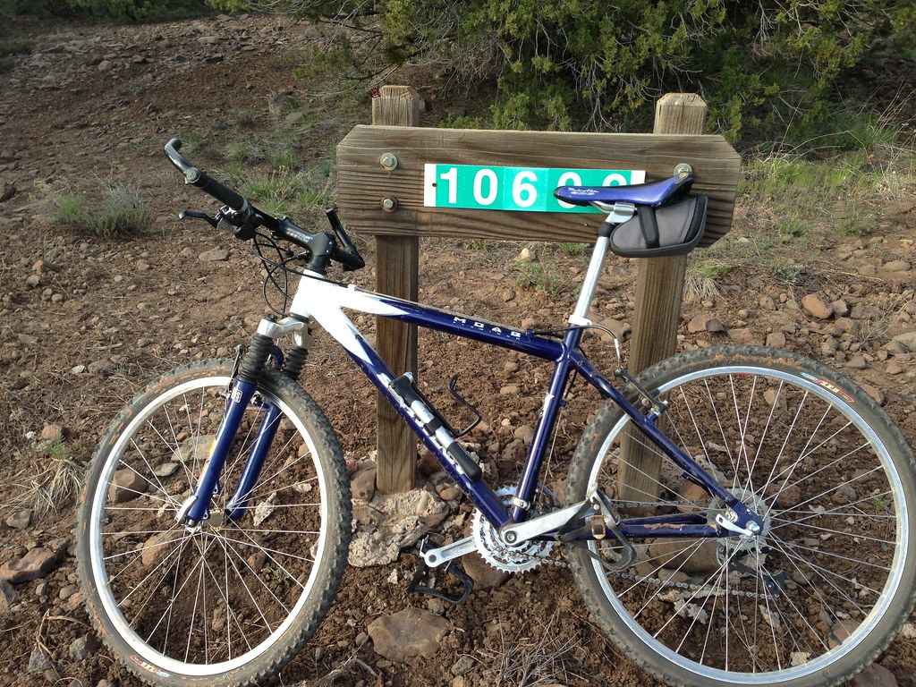 Old Mountain Bike For Touring Site Forums Mtbr Com