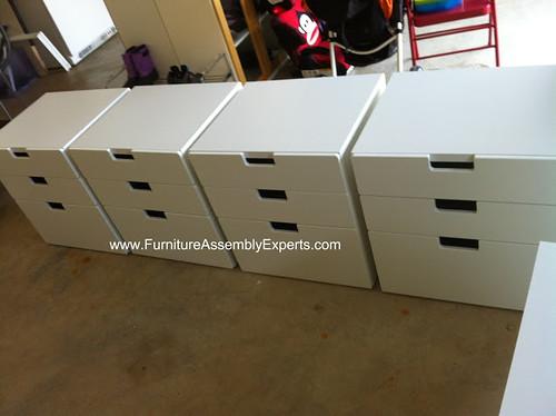 Ikea stuva storage assembly service in arlington va flickr for Ikea arlington va