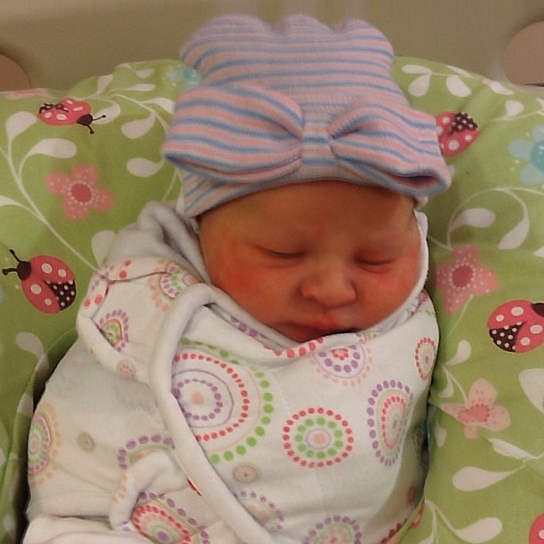 World's cutest baby girl!! | Rainey Daye | Flickr