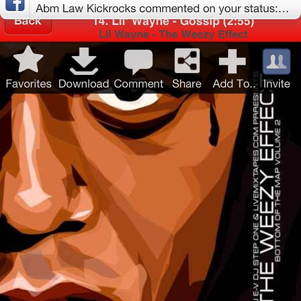 Lil wayne audio tune recorder free download of android version.