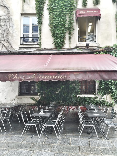 Paris: Maison & Objet, novità per la cucina, un sguardo alla Tour Eiffel