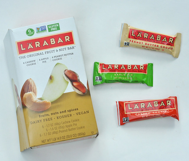 Larabar Fruit & Nut Bars