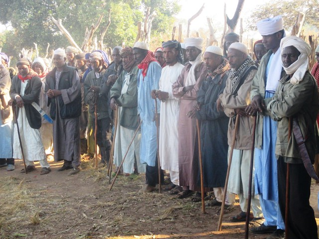 Pastoralism and Transhumance Platform of the Central African Republic