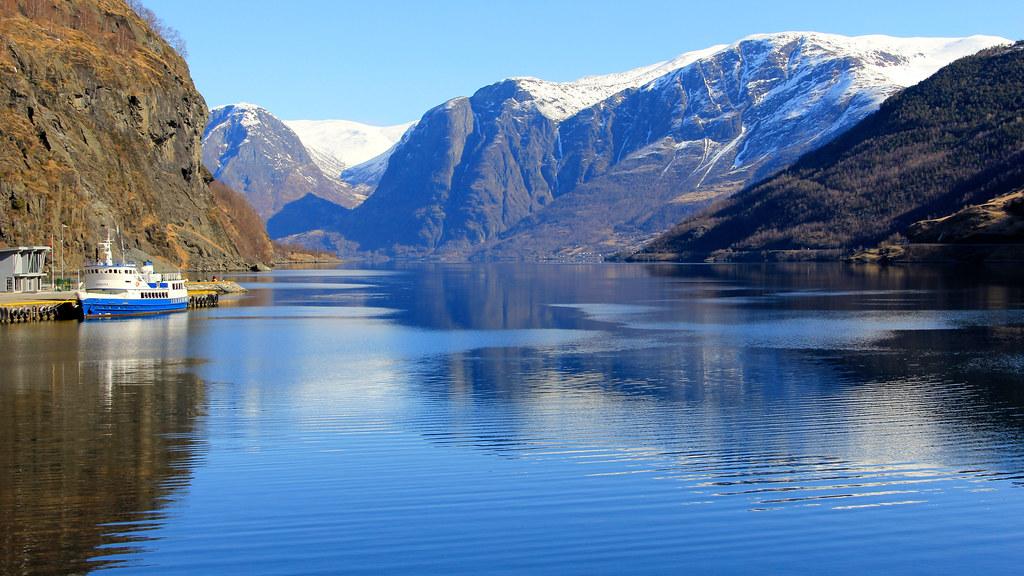 Fjord Tour With Eurorail Pass