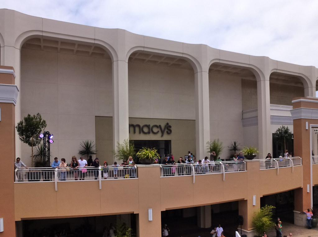 Fashion Valley Mall Jobs San Diego Ca