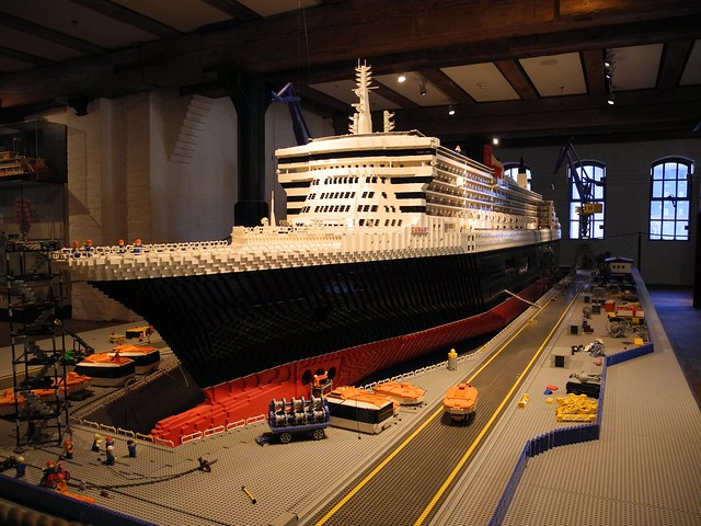 lego titanic instructions download