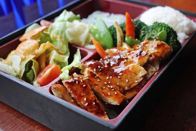Chinese restaurant full version - 2 part 1