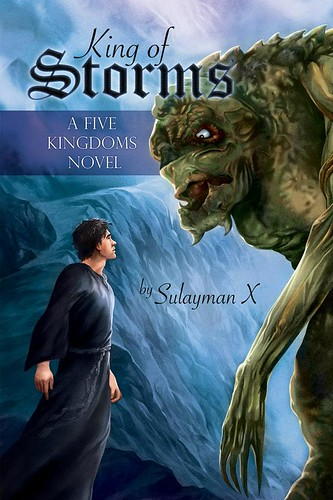 Free Romance Book Cover Art ~ King of storms gay romance novel cover art by paul richm
