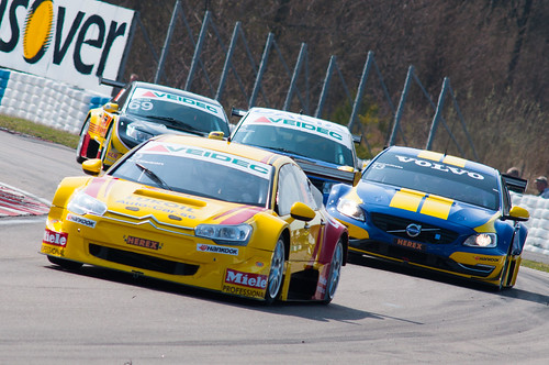 STCC Opening 2013 on Ring Knutstorp | by L@rsson