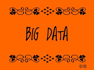Buzzword Bingo: Big Data = Collection of large and complex data sets | by planeta