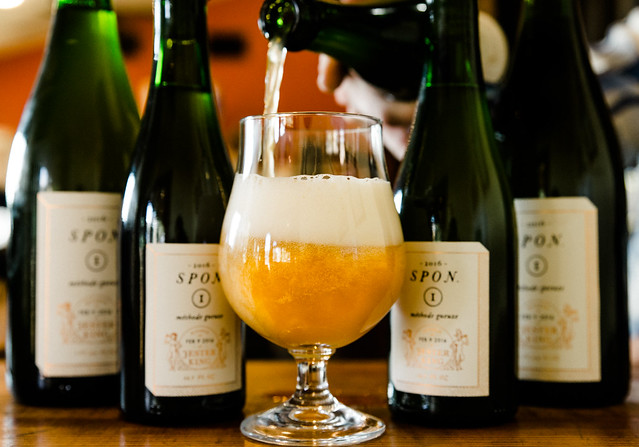 Jester King</del> Spon Bottles -5136