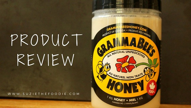 Gramma Bee's Defines Naturally Raw Honey