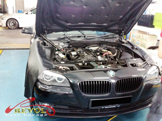 Car Repair & Servicing Photo Gallery | Page 8 | BMW SG - Singapore