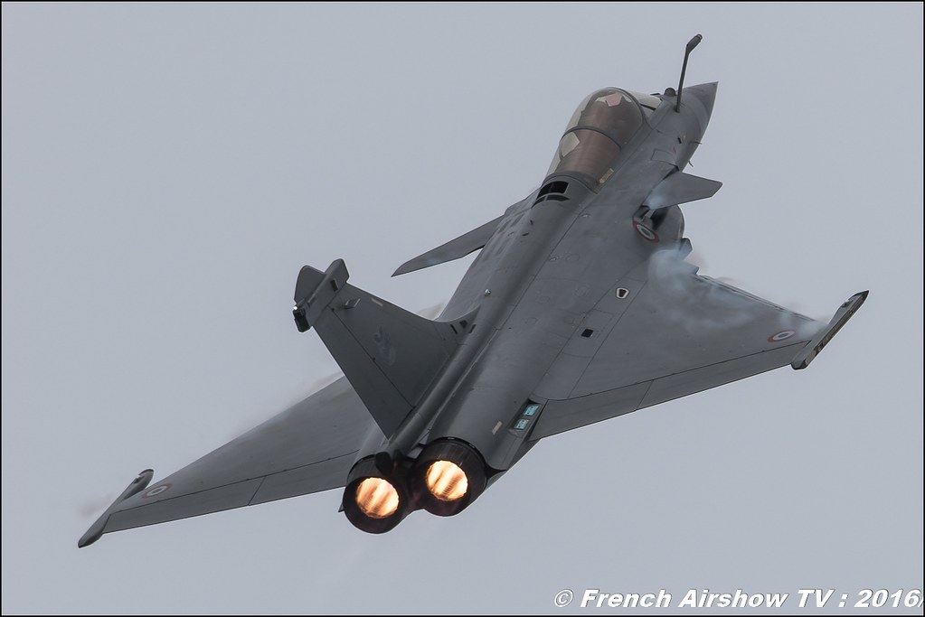 Rafale Solo Display 2016 French Air Force , dassault , Armée de l'Air , marty , tao ,Belgian Air Force Days 2016 , BAF DAYS 2016 , Belgian Defence , Florennes Air Base , Canon lens , airshow 2016
