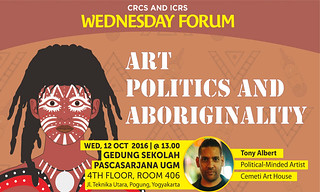 Art, Politics and Aboriginality