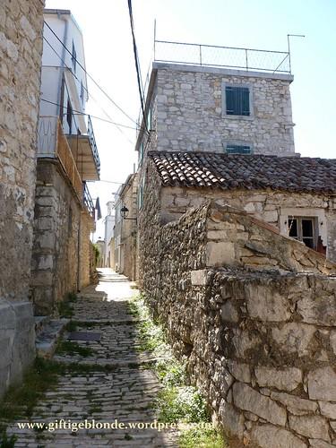 Novigrad unterwegs mit der Helena (2)
