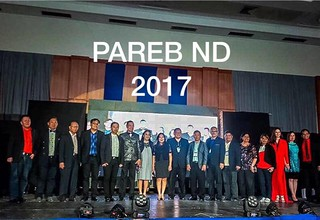 PAREB National Directorate 2017 | by GusAgosto