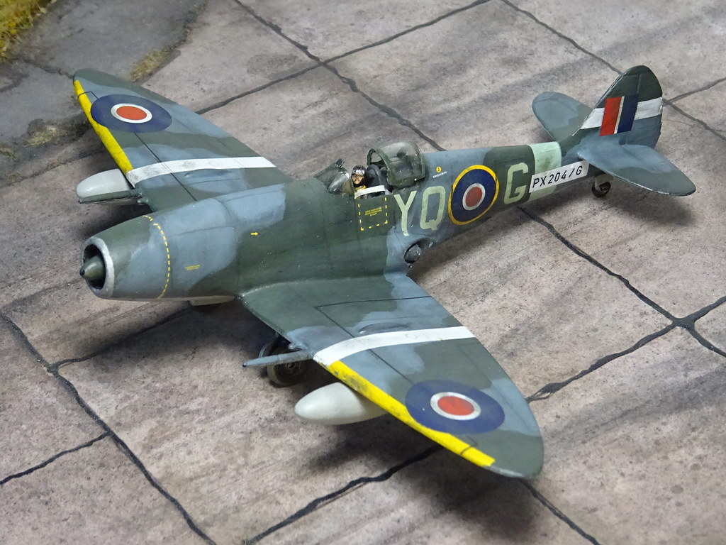 supermarine spitfire jetfire - photo #8