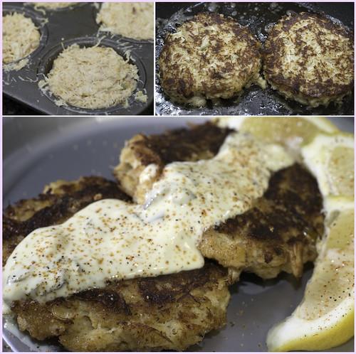 Cajun Crab Cakes Sauce