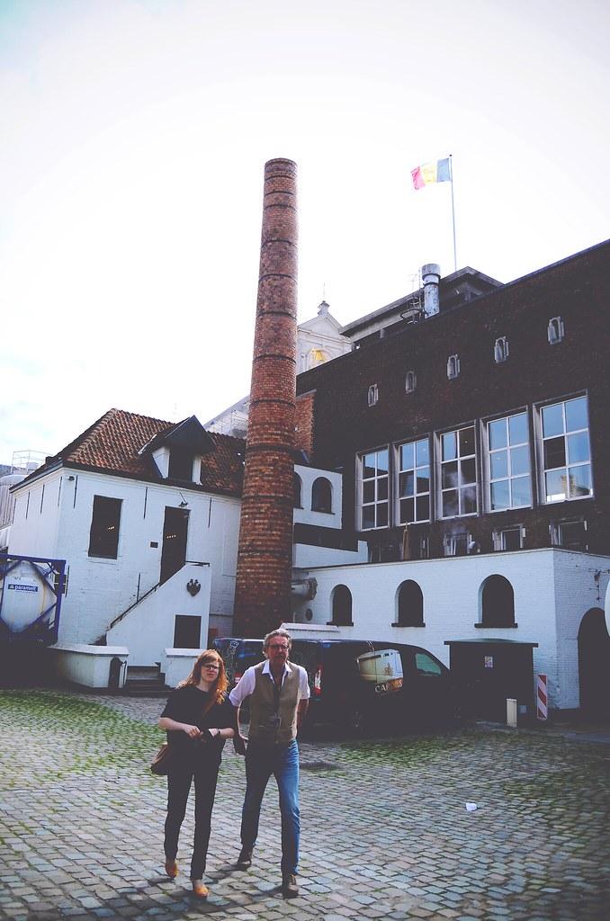 Bezoek brouwerij Het Anker in Mechelen   via It's Travel O'Clock